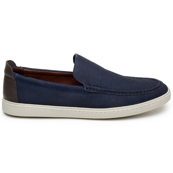 Sapato Casual Masculino Slip-on CNS 20001 Anil