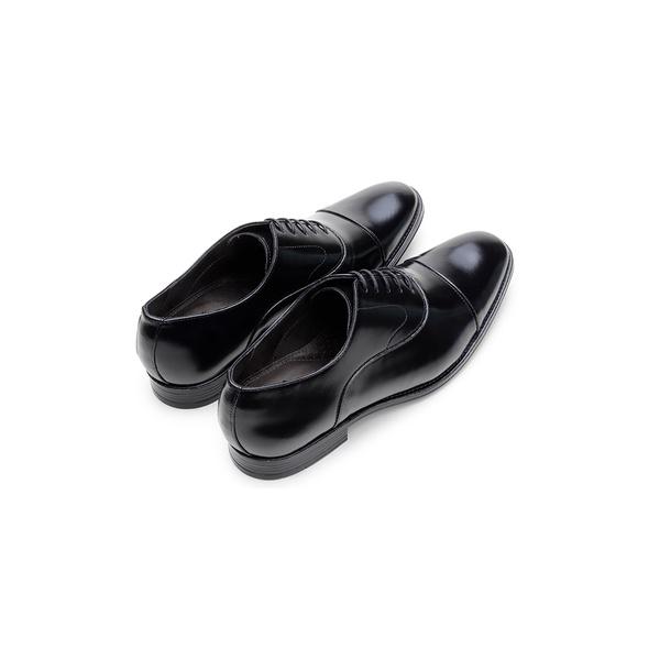 Sapato Social Masculino Oxford CNS NPL 015 Preto