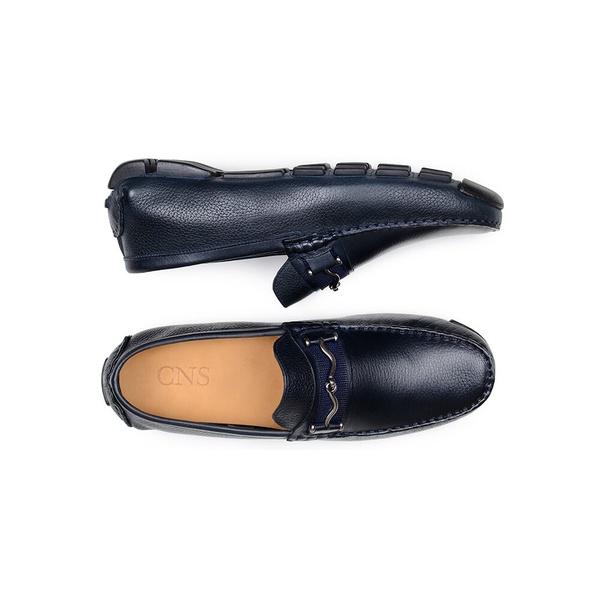 Sapato Casual Masculino Driver CNS Rock 35 Marinho