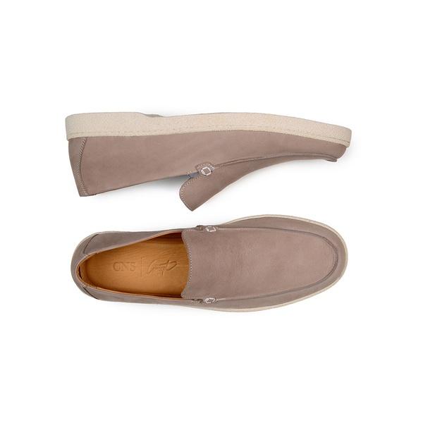 Sapato Casual Masculino Slip-on CNS Marte 01 Lebre