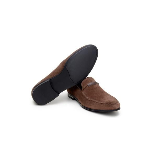 Sapato Casual Masculino Mocassim CNS 1336 Coelho