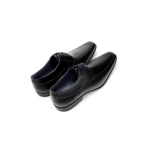 Sapato Social Masculino Derby CNS 1001 Preto