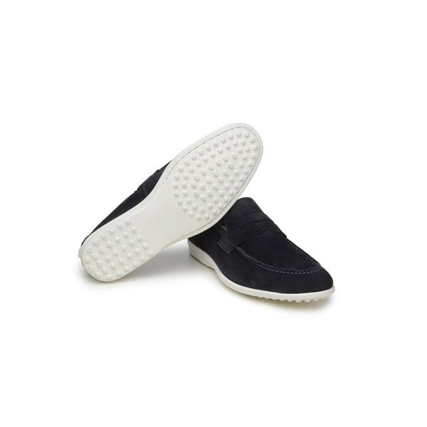 Sapato Casual Masculino Loafer CNS 50911 Marinho