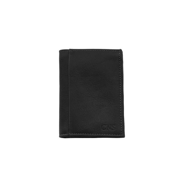 Carteira Masculina CNS 1400 A Preta