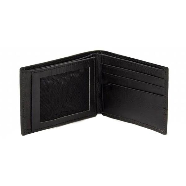 Carteira Masculina CNS 1300 Preta