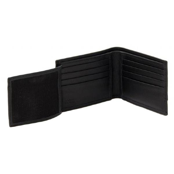 Carteira Masculina CNS 2200 Preta