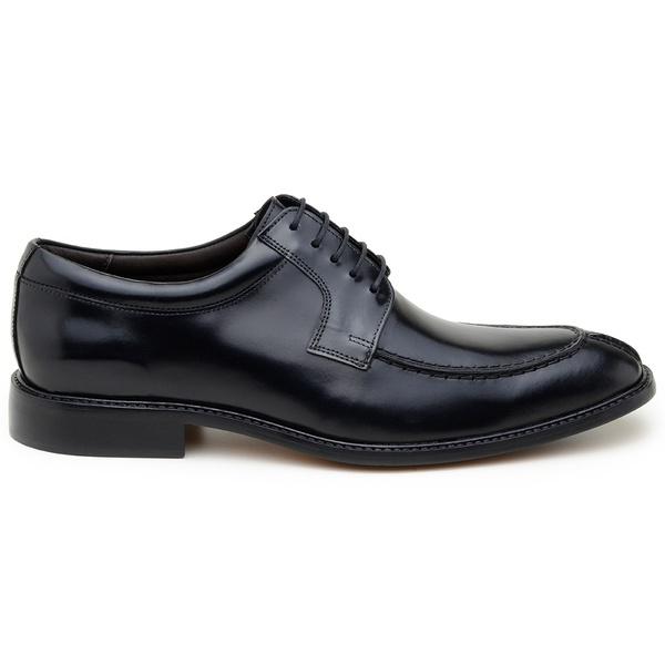 Sapato Social Masculino Derby Renno 29 Preto