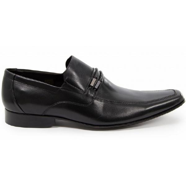 Sapato Social Masculino CNS Cliver 02 Preto