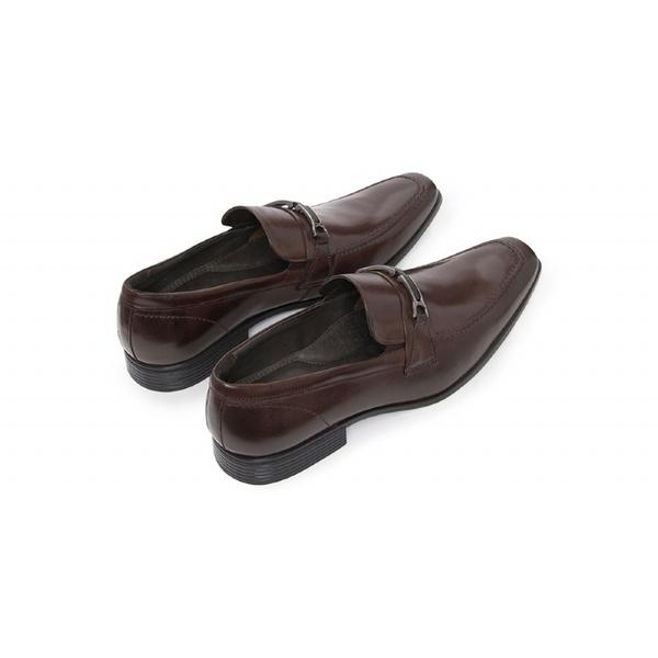 Sapato Social Masculino Mocassim CNS LZI 004 Mouro