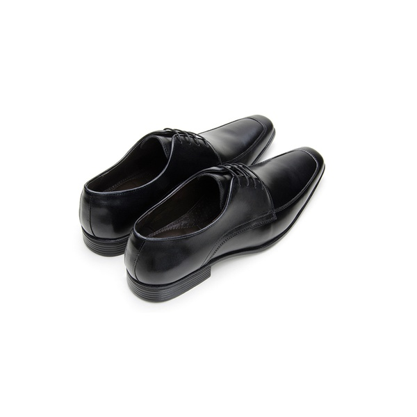 Sapato Social Masculino Derby CNS LZI 026 Preto