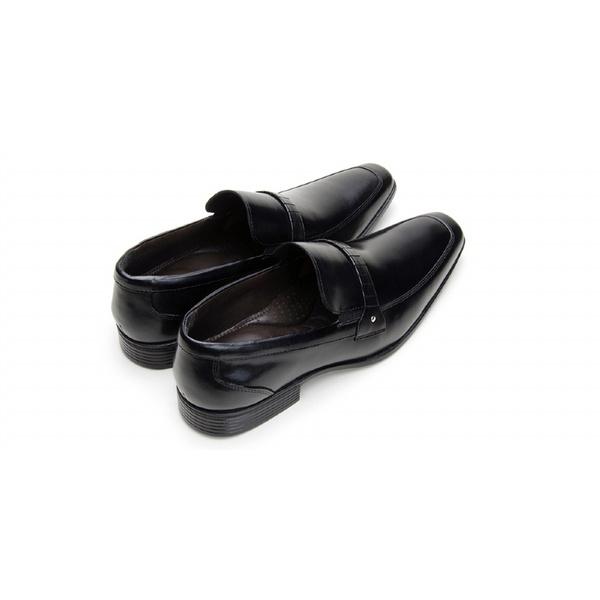Sapato Social Masculino CNS LZI 027 Preto