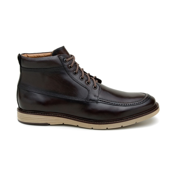 Bota Casual Masculina CNS STN 015 Brown