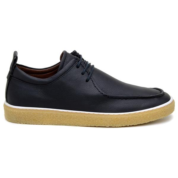 Sapato Casual Masculino CNS 348001 Preto