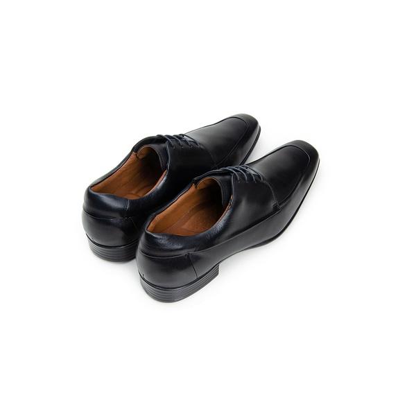 Sapato Social Masculino Derby CNS Air P10 Preto