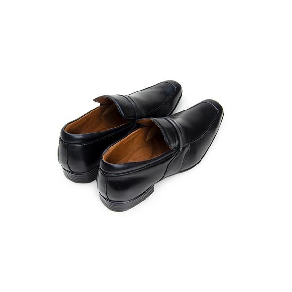 Sapato Social Masculino Mocassim CNS Air P07 Preto