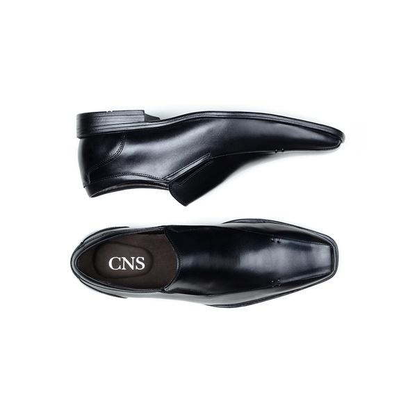 Sapato Social Masculino CNS 51002 Preto