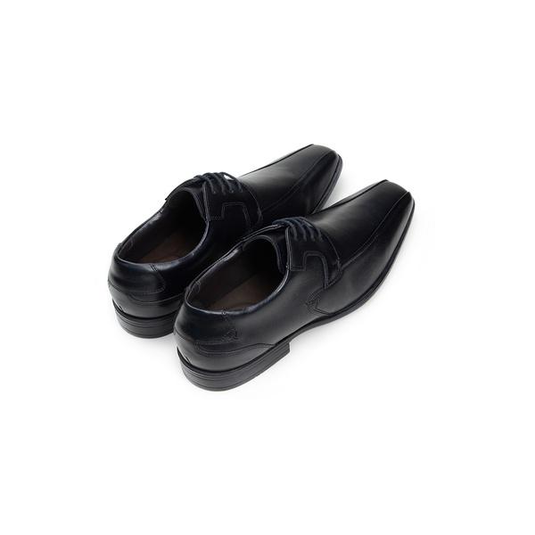 Sapato Social Masculino Derby CNS 51003 Preto