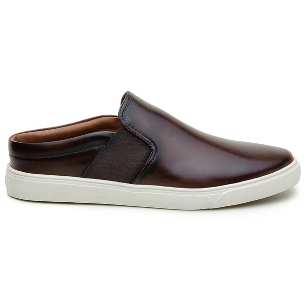 Mule Masculino CNS KIN 163 Brown