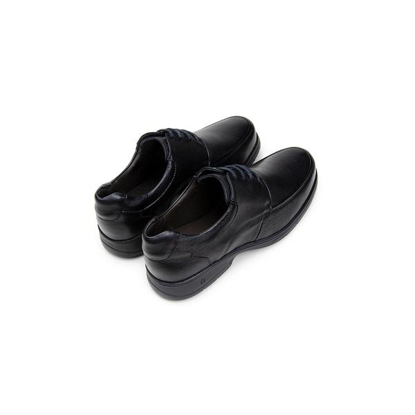 Sapato Casual Masculino Derby CNS 32312 Preto