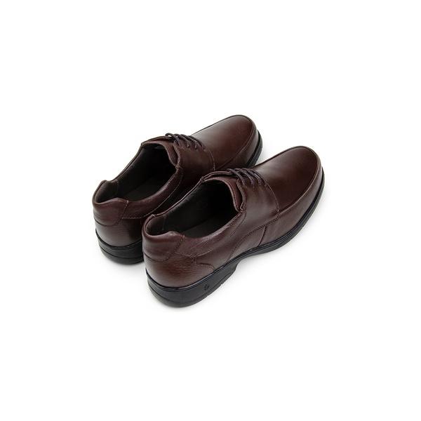 Sapato Casual Masculino Derby CNS 32312 Café