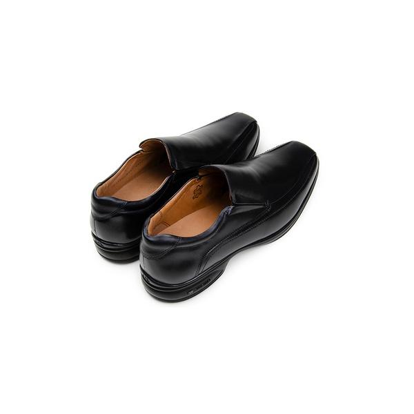 Sapato Social Masculino CNS 71460 Preto
