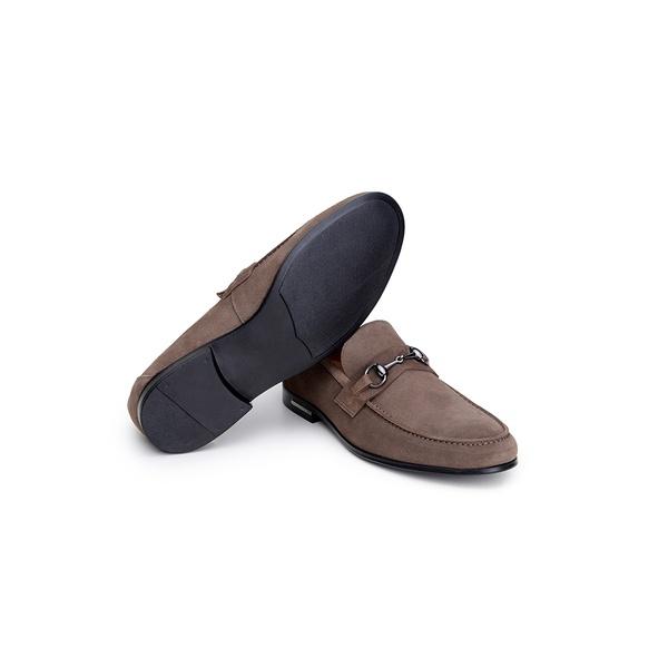 Sapato Casual Masculino Mocassim CNS 1160 Coelho