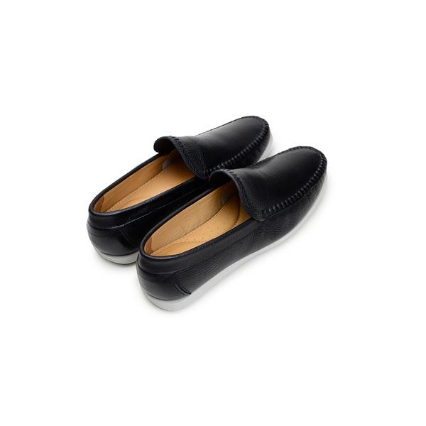 Sapato Casual Masculino Mocassim CNS 19213 Preto