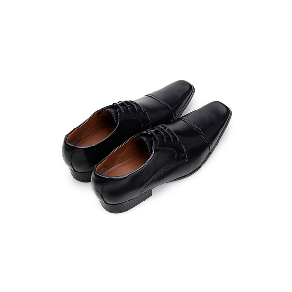 Sapato Social Masculino Derby CNS 6425 Preto