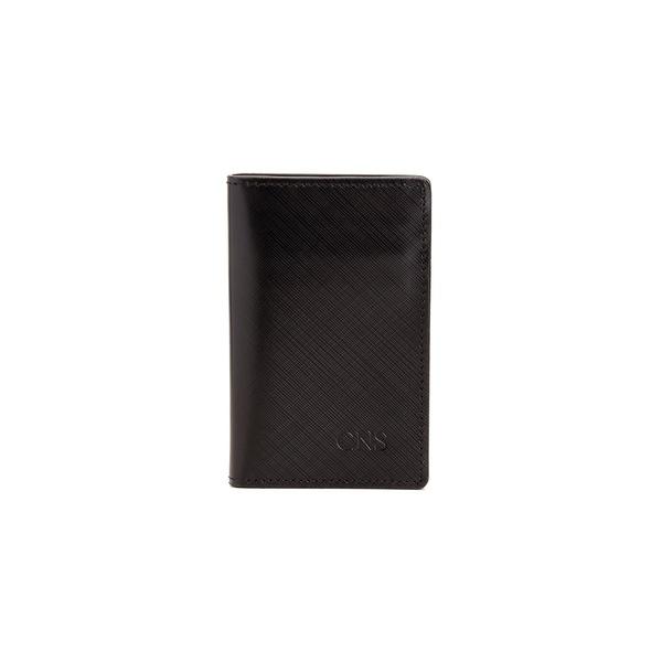 Carteira Masculina CNS 10500 A Preta