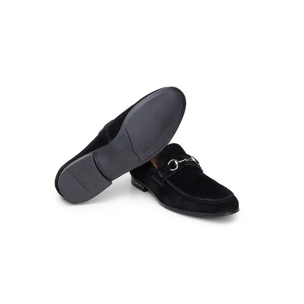 Sapato Casual Masculino Mocassim CNS 1160 Preto