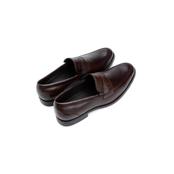 Sapato Social Masculino Mocassim CNS 50003 Mouro