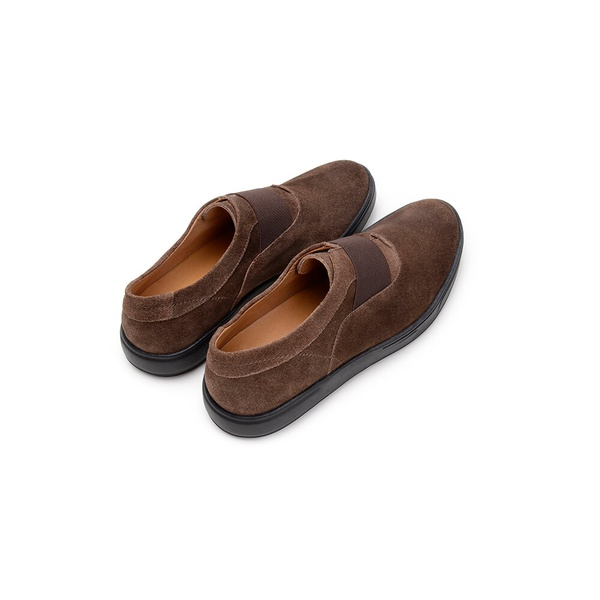 Sapato Casual Masculino Slip-on CNS 393007 Coelho