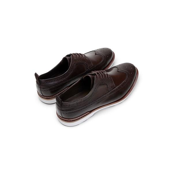 Sapato Casual Masculino Derby CNS 339019 Moss