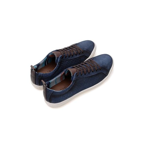Sapatênis Masculino CNS STR 212 Azul