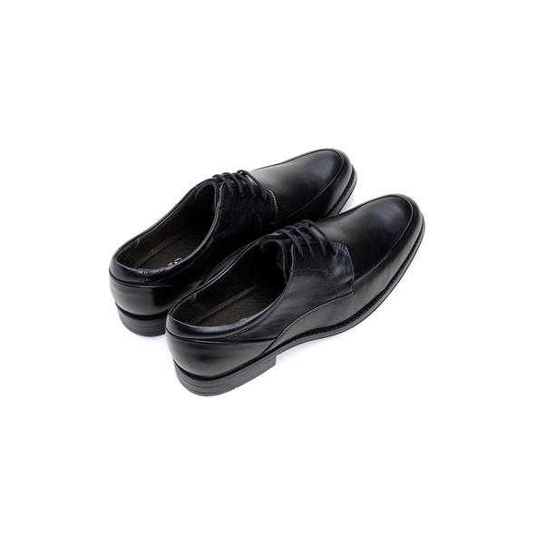 Sapato Social Masculino Derby CNS 50002 Preto