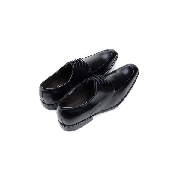 Sapato Social Masculino Derby CNS 41005 Preto