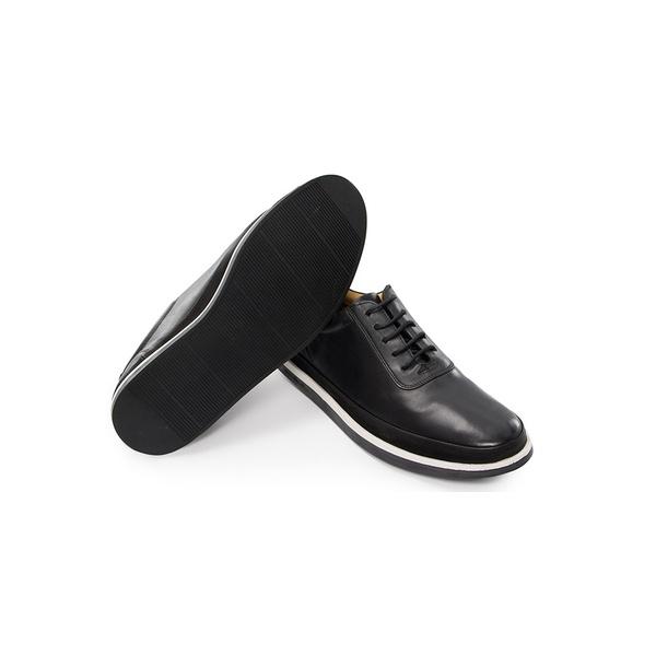 Sapato Casual Masculino Oxford CNS Padua 20 Preto