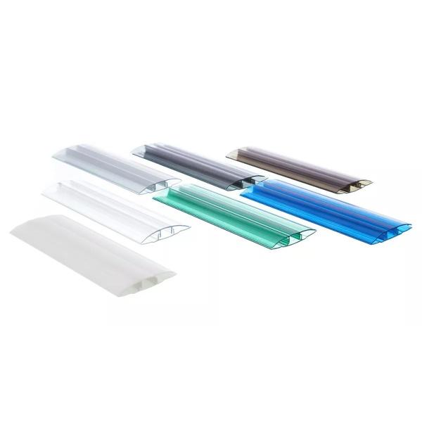 Perfil-H-Policarbonato-emenda-Varias-cores