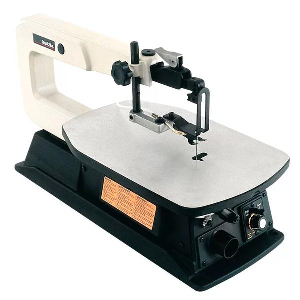 Serra Tico-Tico de Bancada 130W 125mm - MAKITA - SJ401
