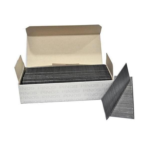 Pino Para Pinador Pneumático mod F Caixa com 5.000 pçs F45 AirFix