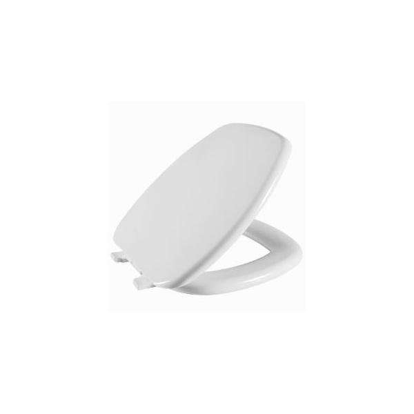 Assento Sanitário Almofadado Stylus/Prímula TSL/K*BCO-01 - Astra