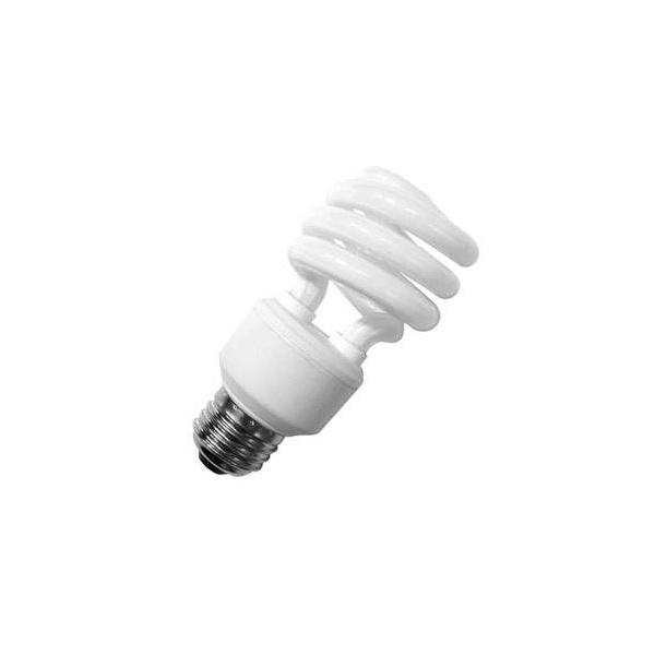 Lâmpada Fluorescente Compacta Em Espiral 11W 127V 6400K - Kian