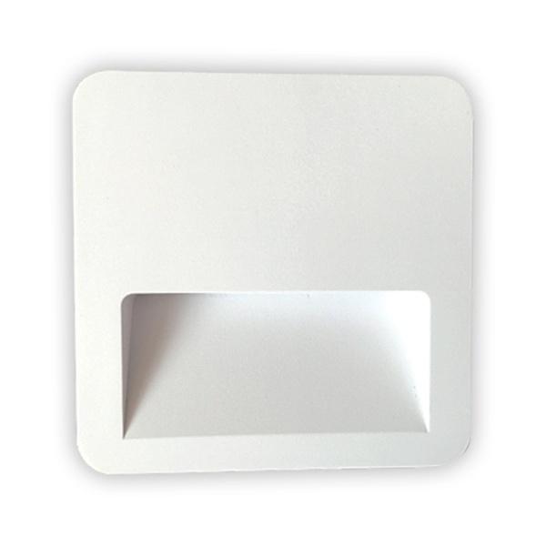 Luminária Noturna De Led KI02 0,5W Onda - Kian