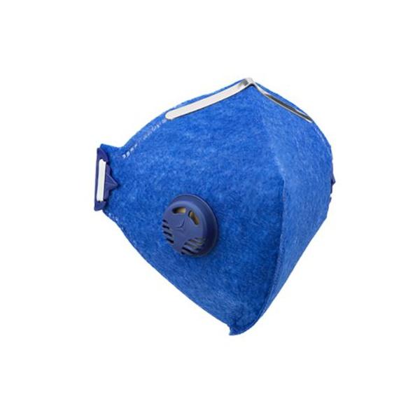 Máscara de Proteção Com Válvula
