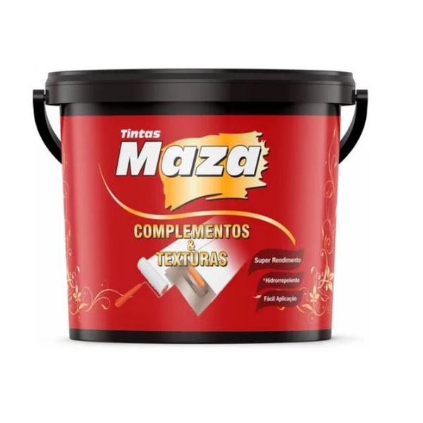 Massa Acrílica Premium 5,6Kg - Maza