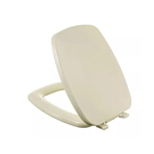 Assento Sanitário Almofadado Stylus/Prímula TSL/K*PG-59 - Astra