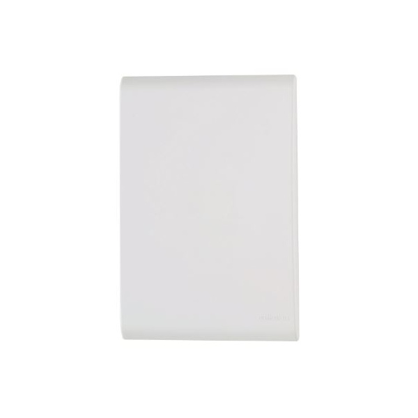 Placa Cega 4x2 Liz Branca - Tramontina