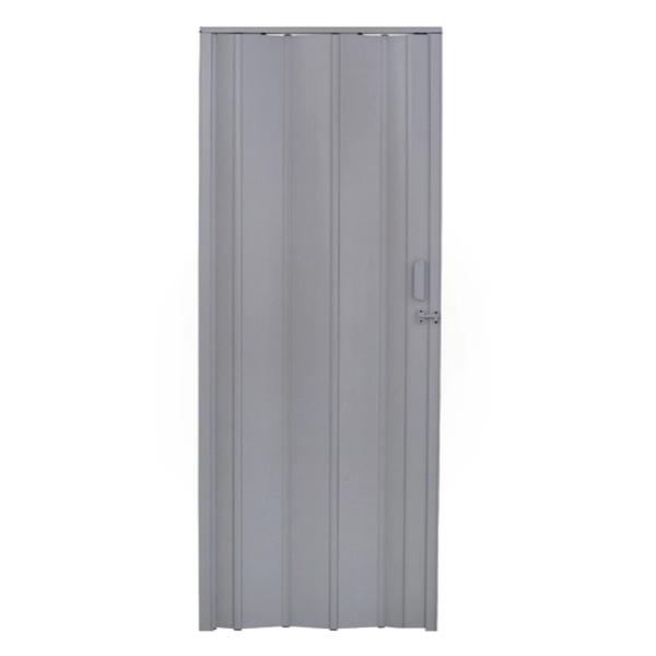 Porta Sanfonada Em Pvc 2,10m X 0,84m - Cores