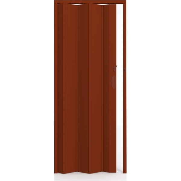 Porta Sanfonada Em Pvc 2,10m X 0,72m - Cores
