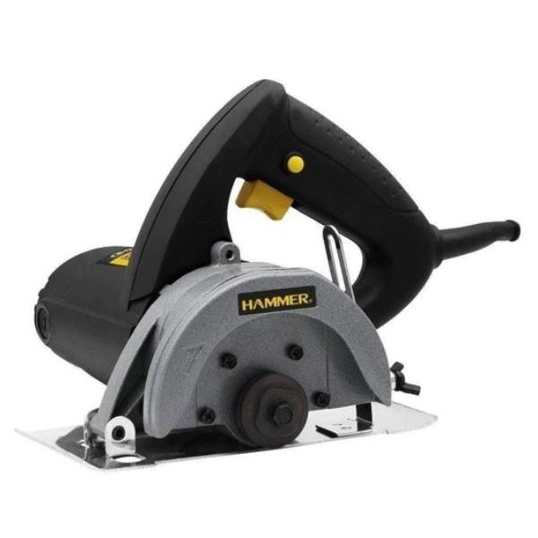 Serra Mármore 1100W GYSM1100 - Hammer (127V E 220V)